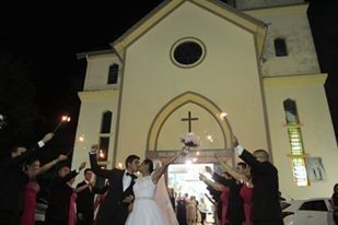 O casamento de Michelly e Paulo 3