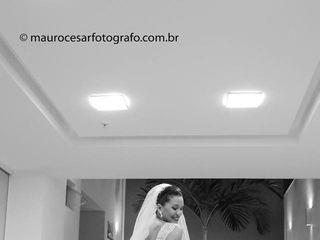 O casamento de Tatiana e Ricardo 1