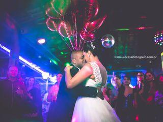 O casamento de Tatiana e Ricardo 2