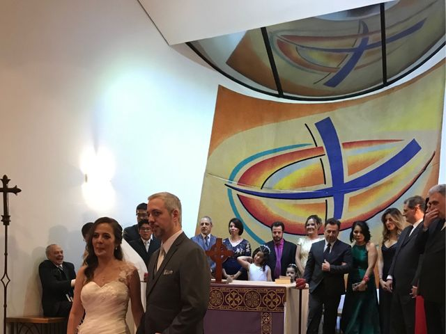 O casamento de Renata e Arthur  em São Paulo, São Paulo 3
