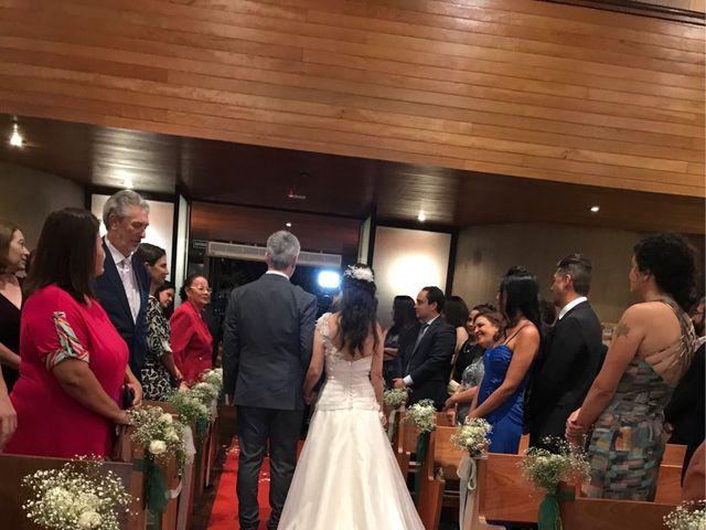 O casamento de Renata e Arthur  em São Paulo, São Paulo 4