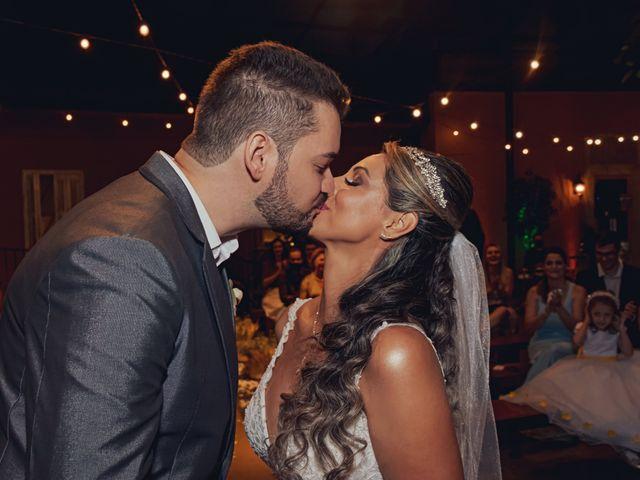 O casamento de Leandro e Claudia em São Paulo, São Paulo 4