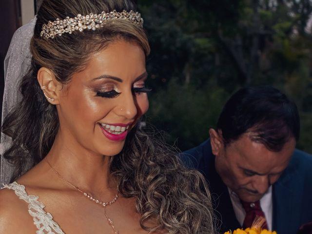 O casamento de Leandro e Claudia em São Paulo, São Paulo 6