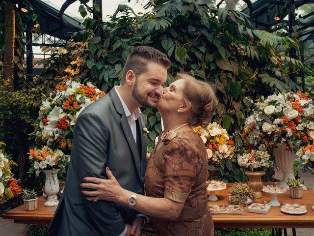 O casamento de Leandro e Claudia em São Paulo, São Paulo 11