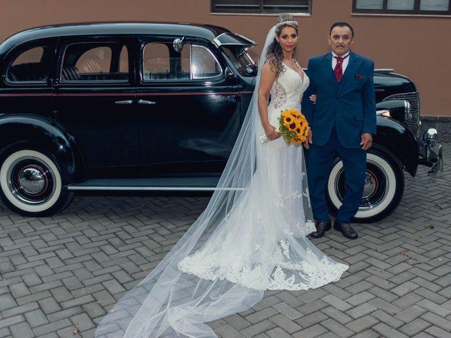 O casamento de Leandro e Claudia em São Paulo, São Paulo 14