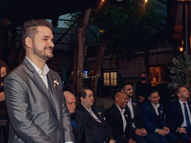 O casamento de Leandro e Claudia em São Paulo, São Paulo 17