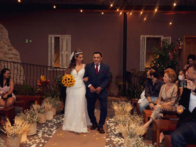 O casamento de Leandro e Claudia em São Paulo, São Paulo 18