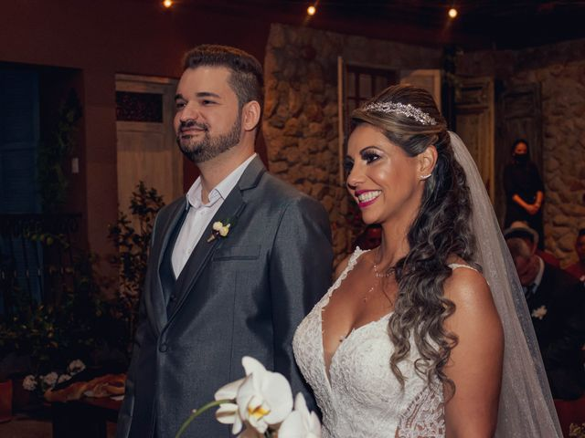 O casamento de Leandro e Claudia em São Paulo, São Paulo 20