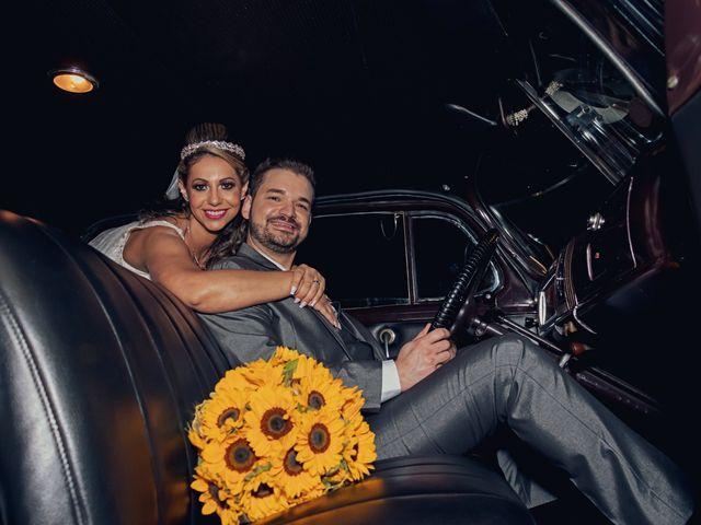 O casamento de Leandro e Claudia em São Paulo, São Paulo 26