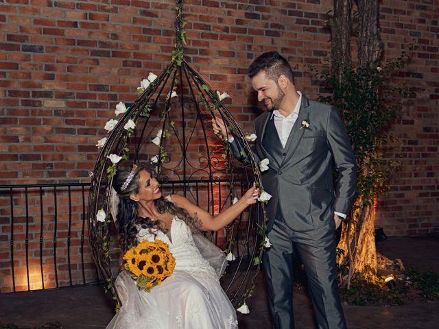O casamento de Leandro e Claudia em São Paulo, São Paulo 27