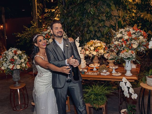 O casamento de Leandro e Claudia em São Paulo, São Paulo 2