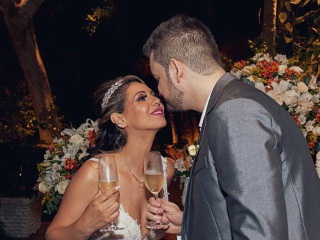 O casamento de Leandro e Claudia em São Paulo, São Paulo 28