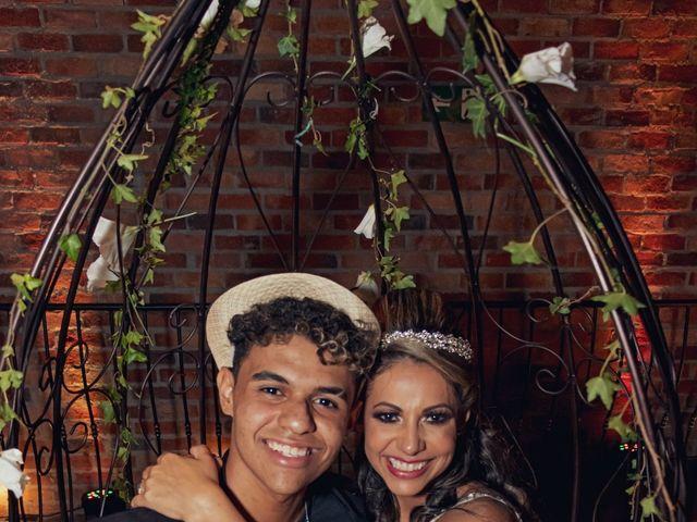O casamento de Leandro e Claudia em São Paulo, São Paulo 29