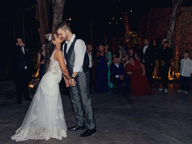 O casamento de Leandro e Claudia em São Paulo, São Paulo 30