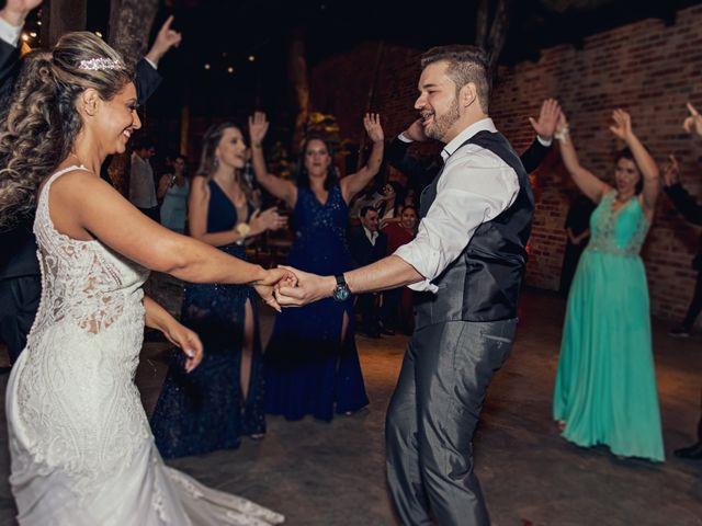 O casamento de Leandro e Claudia em São Paulo, São Paulo 32