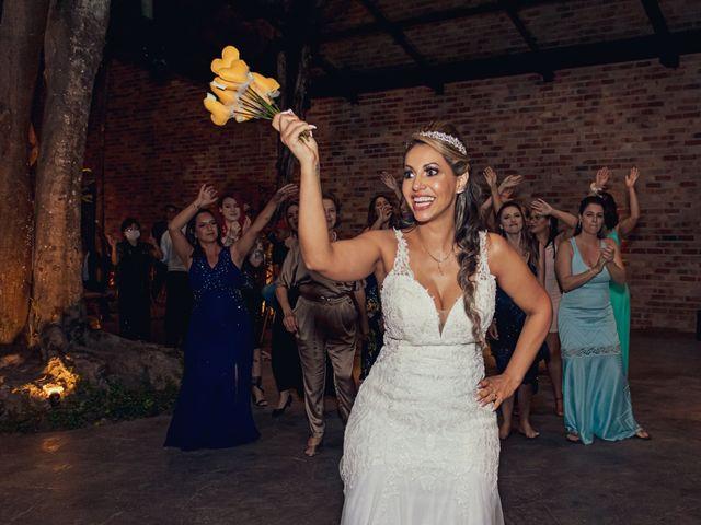 O casamento de Leandro e Claudia em São Paulo, São Paulo 33