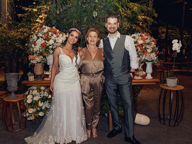 O casamento de Leandro e Claudia em São Paulo, São Paulo 35