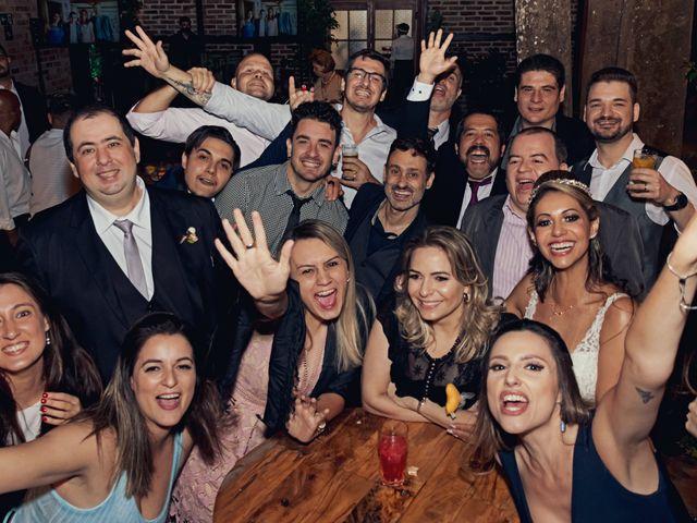O casamento de Leandro e Claudia em São Paulo, São Paulo 36