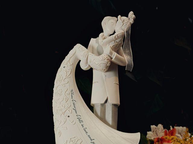 O casamento de Leandro e Claudia em São Paulo, São Paulo 40