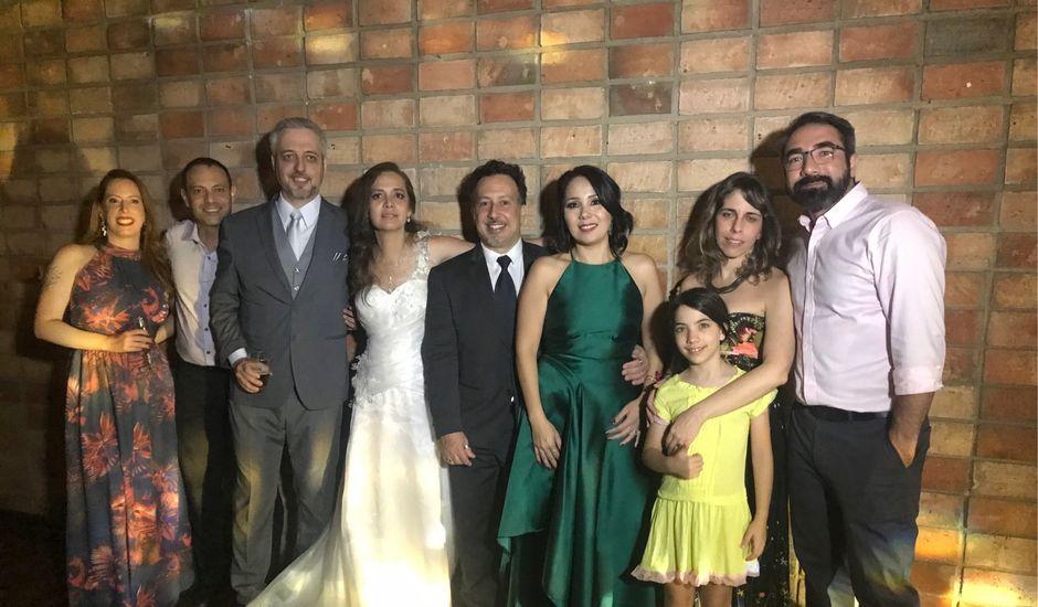 O casamento de Renata e Arthur  em São Paulo, São Paulo