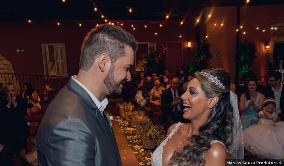 O casamento de Leandro e Claudia em São Paulo, São Paulo
