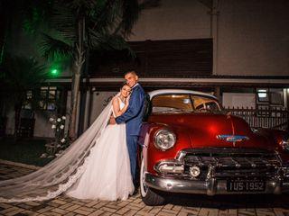 O casamento de Tayná e Marcos 2