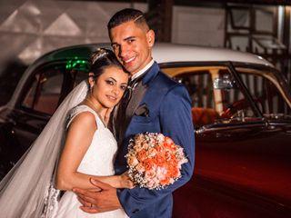 O casamento de Tayná e Marcos 3