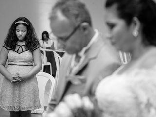 O casamento de Elizete e Fausto 3