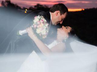 O casamento de Viviane e Anderson 2