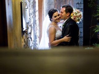 O casamento de Viviane e Anderson 3
