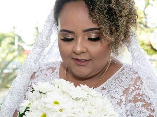 O casamento de Mariana e Vinicius 2