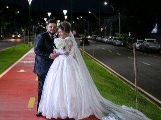 O casamento de Mariana e Vinicius 3