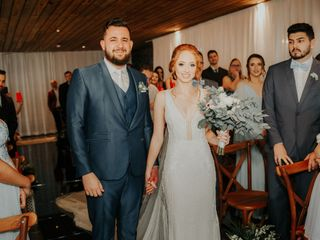 O casamento de Jessica e Nicolas 3