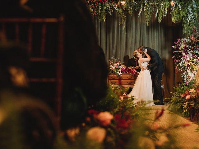 O casamento de Isabela e Guilherme