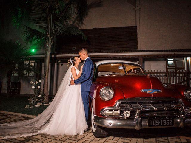 O casamento de Tayná e Marcos
