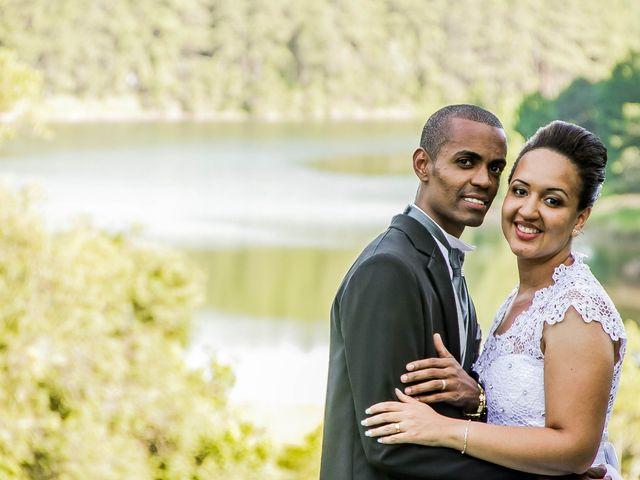 O casamento de Daniel e Cassia