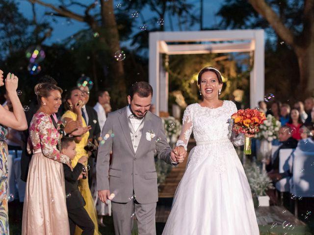 O casamento de Jullianna e Celso Ricardo