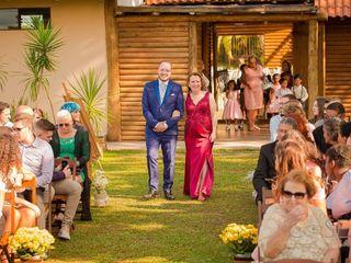 O casamento de André e Ellen 3