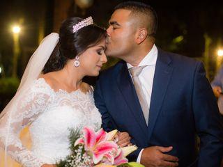 O casamento de Jaine e Deja 2