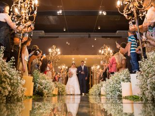 O casamento de Jaine e Deja 3