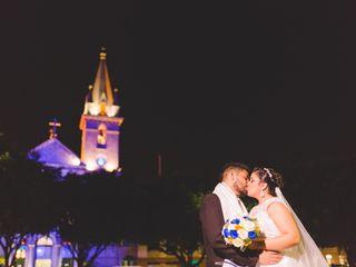 O casamento de Juliana e Filipe 3