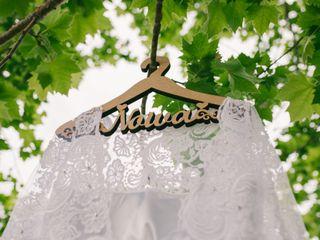 O casamento de Matiely e Robson 2