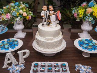O casamento de Paula e Anderson 3