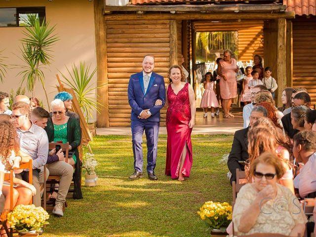 O casamento de Ellen e André em Curitiba, Paraná 3