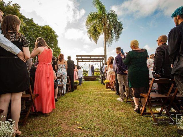 O casamento de Ellen e André em Curitiba, Paraná 5