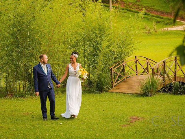 O casamento de Ellen e André em Curitiba, Paraná 8