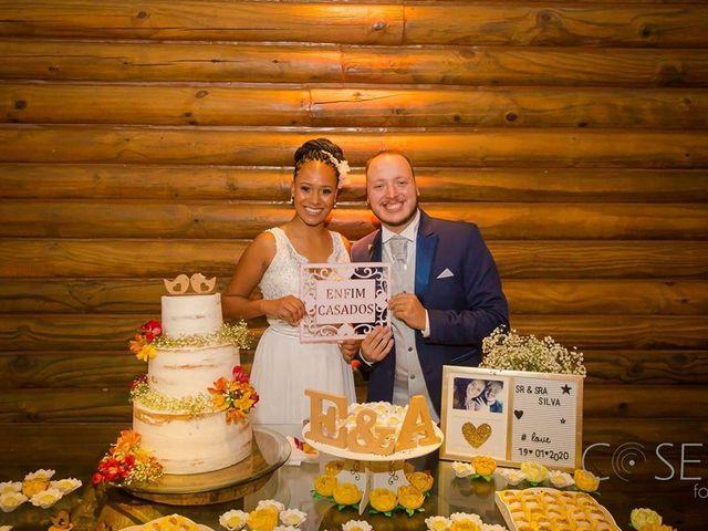 O casamento de Ellen e André em Curitiba, Paraná 9