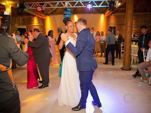 O casamento de Ellen e André em Curitiba, Paraná 10