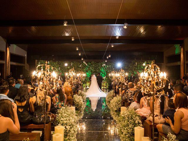 O casamento de Deja e Jaine em São Paulo, São Paulo 9