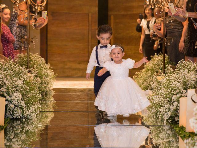 O casamento de Deja e Jaine em São Paulo, São Paulo 10